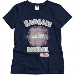 HS Baseball Fan