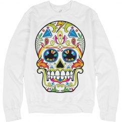 Sugar Skull #5