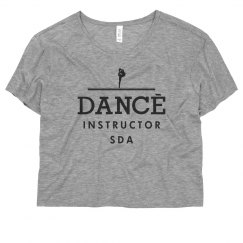 Dance Instructor