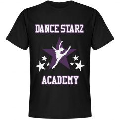 Adult Dance Starz Shirt