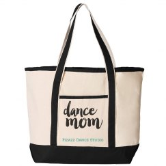 Dance mom bag