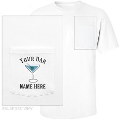 Custom Bar Uniform