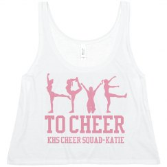 Love To Cheer
