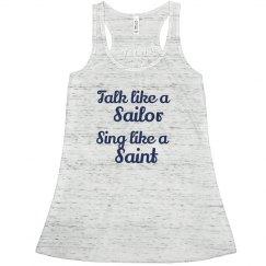 Talk Like A Sailor
