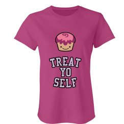 Treat Yo Self Tee
