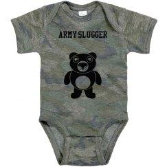 Army slugger