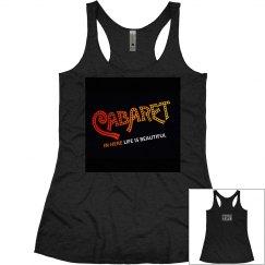 cabaret Tank