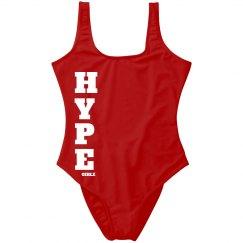 hypegirlz bikini