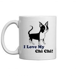 Chihuahua Mug