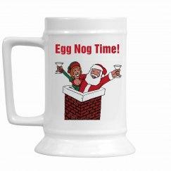 Egg Nog Time!