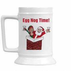 Egg Nog Time!