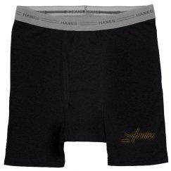 Arnico Apparel Custom Boxer briefs