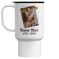 Add Your Photo Memory Mug