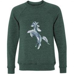 Spirited Horse Sweatshirt
