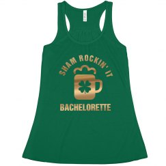 Sham Rocking It Bachelorette
