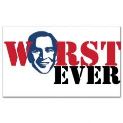 Worst Ever