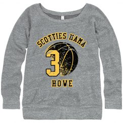 Scotties Mama Basketball