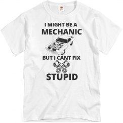 fix stupid camaro