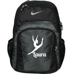 Gymnastics Backpack Bag