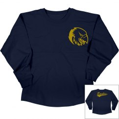 Seymour eagles long sleeve shirt.