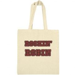 Rockin Robin Bag