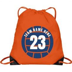 Volley Big Ball Bag