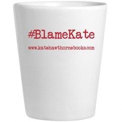 #blamekate