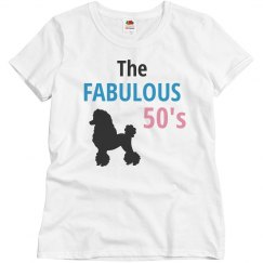 The Fabuleous Fifties