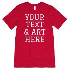 Create Custom Trendy Art And Text