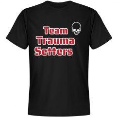 Team Trauma Setters Small Skull