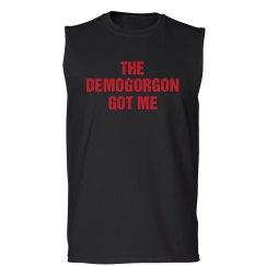 Halloween Demogorgon