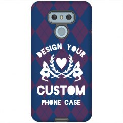 Gymnastic Custom Phone Case