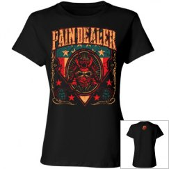 Pain Dealer Patriotic Line: Retro Ladies