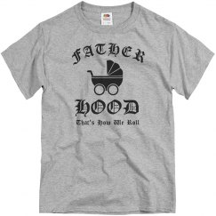 Father Hood New Dad