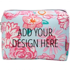 Customizable Makeup Bags For Her