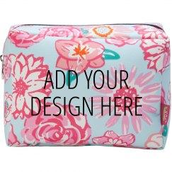 Customizable Makeup Bags For Her