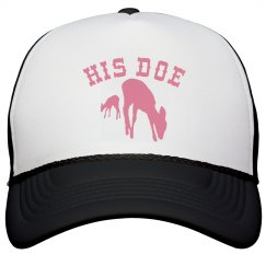 His Doe Cap