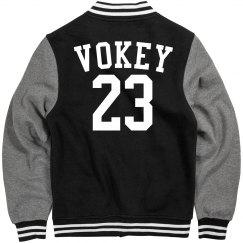 Vokey sports jacket