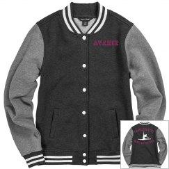 MDFF Jacket