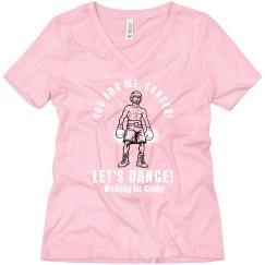 Breast Cancer Walk Tee