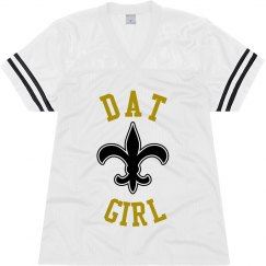 DAT Girl