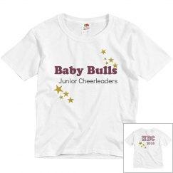 Baby Bulls 2016