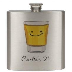 Carlie's 21st Birthday