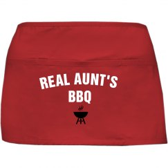 Real aunt's BBQ