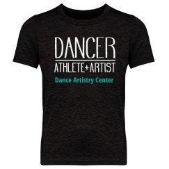 Athlete + Artist Tee