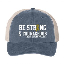 Be Strong Hat