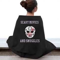 Snuggles Blanket