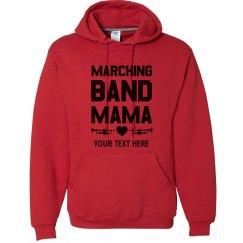 Marching Band Mama Custom