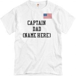 captain dad 1