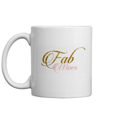 Fab Wives Mug
